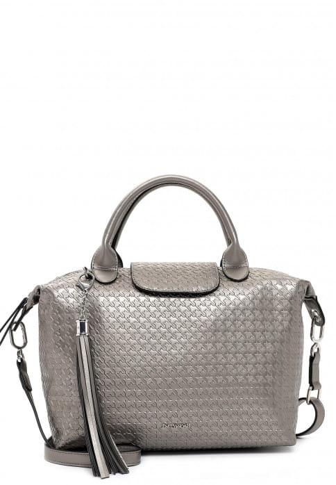 EMILY & NOAH Shopper Fanni mittel Silber 63021830 silver 830
