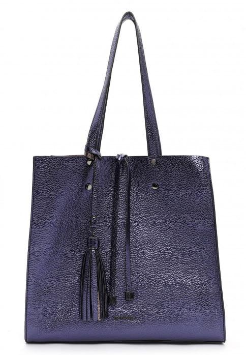 EMILY & NOAH Shopper Daniela groß Blau 62402550 royal 550