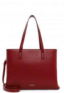 EMILY & NOAH Businesstasche Dunja groß Rot 62445600 red 600