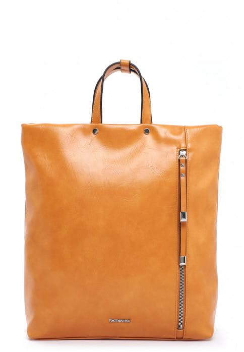 EMILY & NOAH Rucksack Elif groß Orange 62787610 orange 610