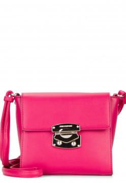 EMILY & NOAH Handtasche mit Überschlag Luca klein Pink 62180670 pink 670