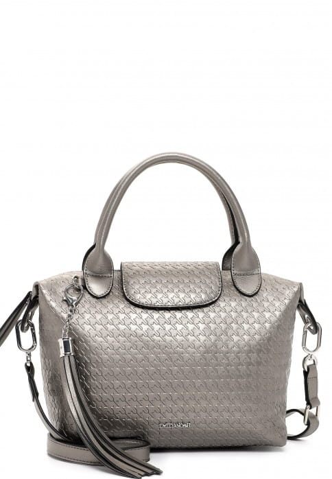 EMILY & NOAH Shopper Fanni klein Silber 63020830 silver 830