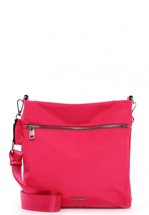 EMILY & NOAH Umhängetasche Suza-Nylon  Pink 61945670 pink 670
