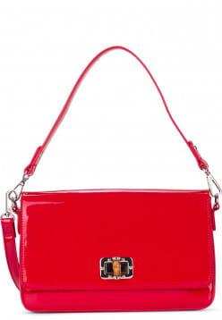 EMILY & NOAH Clutch Lexa Rot 62211699 red-Lack 699