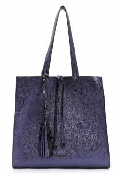 EMILY & NOAH Shopper Daniela groß Blau 62402550 royal 550