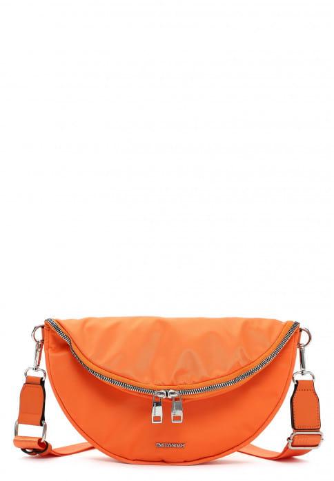 EMILY & NOAH Gürteltasche Suza-Nylon  Orange 61946614 orange 610