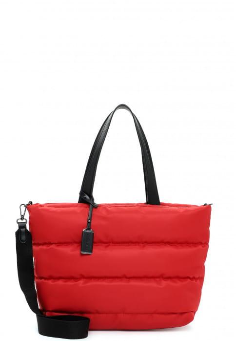 EMILY & NOAH Shopper Frida mittel Rot 63143600 red 600